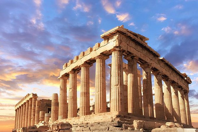 Corinth-2 athens private tours transfers - evas travel transportation