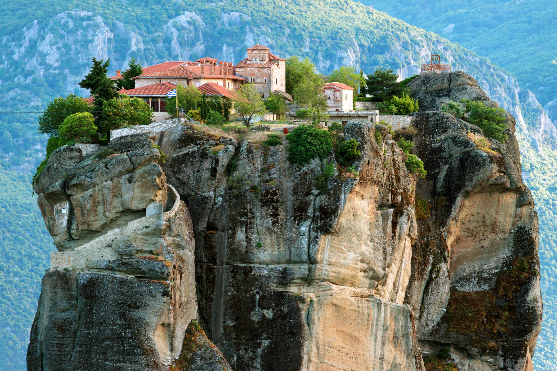 athens tours meteora private transfer tour must see in greece evans travel